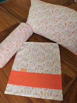 Kit maternelle Lapin - personnalisable