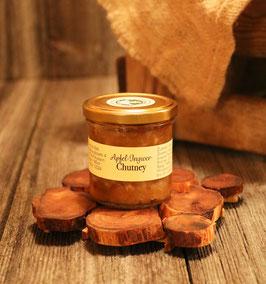 Apfel-Ingwer-Chutney