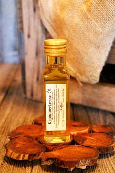 Kapuzinerkresse- Öl