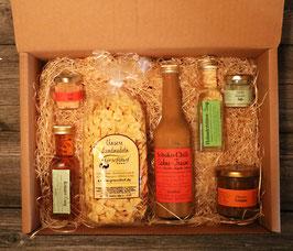 Mitbringsel-Box