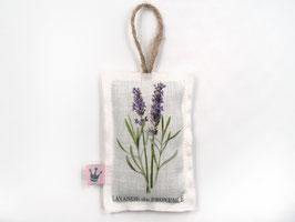 Lavendelsachets «Lavande de Provence»