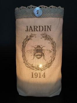 Windlicht «Jardin»