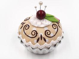 Cupcake Gufechüssi «Nr. 8»