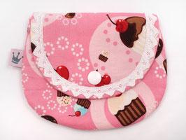 Täschchen Kawaii Nr. 3 Cupcakes