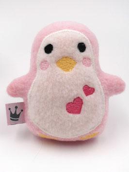 Pinguin «Rosa»