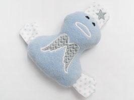 Mini Ente «Ängeli» Blau