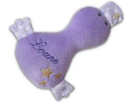 Ente für Mädchen Modell «Loane»