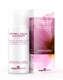 optimal facial cleanser