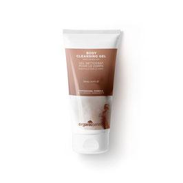 body cleansing gel - Vol. 200 ml