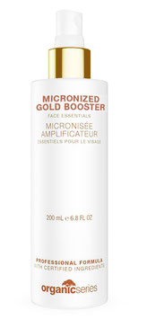 micronized gold booster