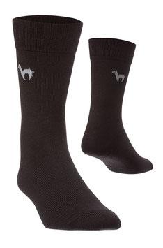 Alpaka-Business-Socken
