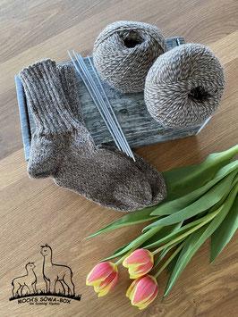 Moch's söwa - Box: Socken