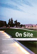 ON SITE – Landschapsarchitectuur in Europa #2