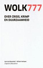 WOLK777 - Over crisis, krimp en duurzaamheid