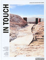 IN TOUCH – Landscape Architecture Europe