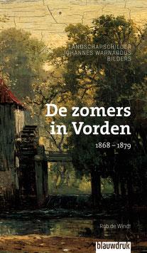 De zomers in Vorden 1868-1879 – Landschapschilder Johannes Warnardus Bilders