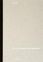 VANZELFSPREKENDE SCHOONHEID - Tuin- en landschapsarchitect Hans Warnau