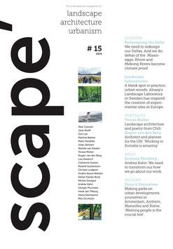 Scape Dossier Landscape Laboratories