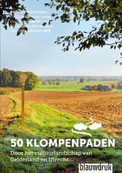50 KLOMPENPADEN – Door het cultuurlandschap van Gelderland en Utrecht