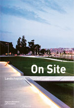 ON SITE – Landscape Architecture Europe #2