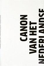 CANON VAN HET NEDERLANDSE LANDSCHAP