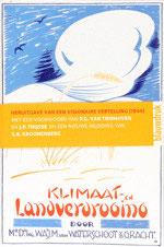 KLIMAAT- EN LANDVERDROGING - Heruitgave van een visionaire vertelling