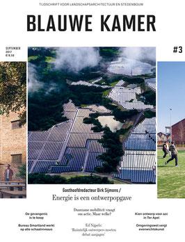 Blauwe Kamer 3-2017 Dossier Energie