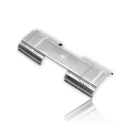 Edelstahlverbinder Clip LBS Pro