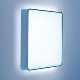 LED Wandleuchte CALEO-X2 weiss
