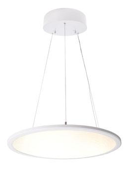 LED Pendelleuchte PANEL RUND