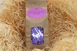 Basisches Badesalz Lavendel