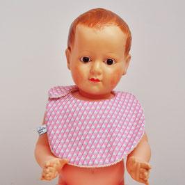 Bavoir bébé bio montainz