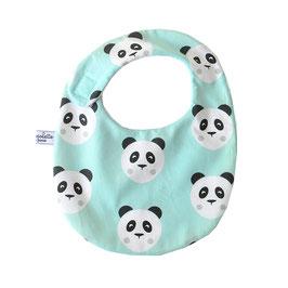 Bavoir bébé panda