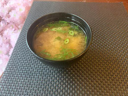100.❀Miso Suppe