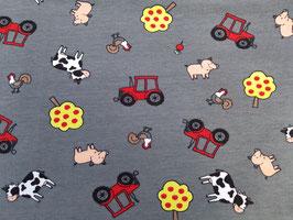 Bauernhof Tiere