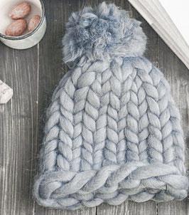 Cozy muts (kleur)