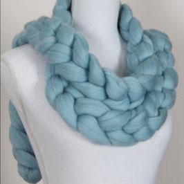 Cozy lange sjaal (kleur)