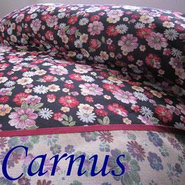 ベッドスプレッド カルノス Carunus サイズ:シングル180×270cm ダブル230×270cm ベッドスプレッドハウス BedspreaD HousE