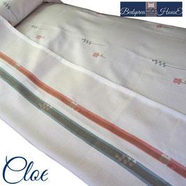 ベッドスプレッド クロエ Cloe サイズ:シングル180×270cm ダブル230×270cm クイーン250×270cmベッドスプレッドハウス BedspreaD HousE