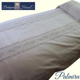 ベッドスプレッド パルミラ Palmira サイズ:シングル:180×270㎝ セミダブル:200×270㎝ ダブル:230×270cm クイーン:250×270cm