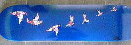 Tori Origami Board