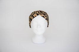 Haarband doppelt, Jaguar