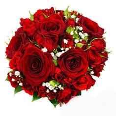 bouquet erika