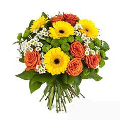 bouquet armonie