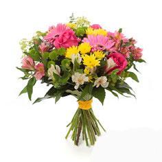 bouquet syria
