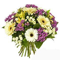 bouquet denis