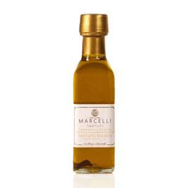 Condimento a base di Olio Evo aromatizzato al tartufo bianco