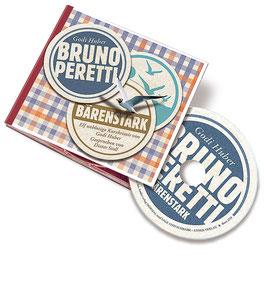 Bruno Peretti bärenstark