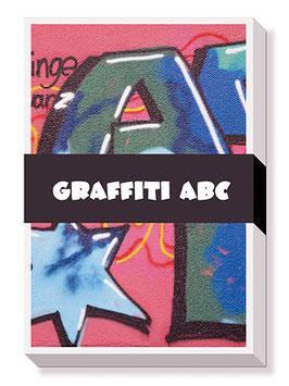 Das Graffiti-ABC
