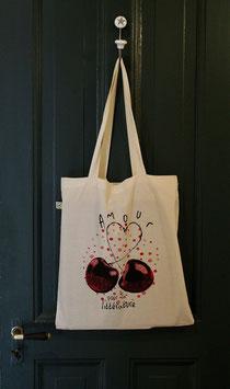 Tasche für Bücherfans